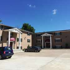Rental info for Elmwood Court Apartments in the Medina area