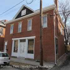 Rental info for 694 Kerr St in the Downtown area