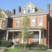 Rental info for 629 Dennison in the Columbus area