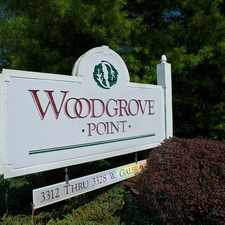 Rental info for Woodgrove Point