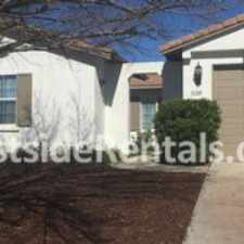 Rental info for Spacious Home in Winchester, CA.