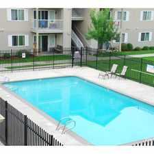 Rental info for Falls Creek