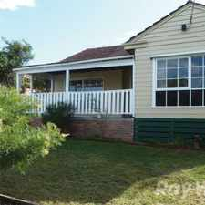 Rental info for PERFECTLY LOCATED 2 BEDROOM HOME in the Ashwood area