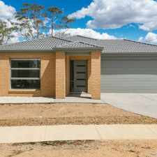 Rental info for Well Set Out Family Home! ****UNDER APPLICATION in the Bendigo area