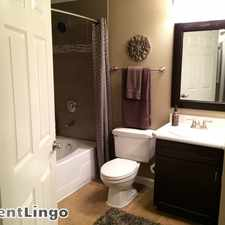 Rental info for 526 Flat River Drive