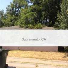 Rental info for 43rd St, Sacramento, CA 95817 in the Med Center area