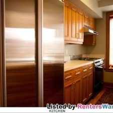 Rental info for Lake Harriet 1 Bedroom Carriage Home For Rent!! in the East Harriet area