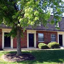 Rental info for Bayberry Place Townhomes in the Westerville area