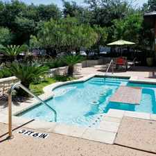 Rental info for Presley Property Group in the Cedar Park area