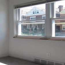Rental info for 821 Collins Ave in the Larimer area