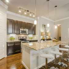 Rental info for Mansions at Stonehill II