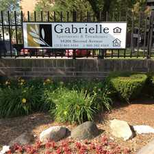 Rental info for Gabrielle Apartments in the State Fair-Nolan area
