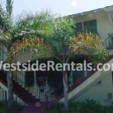 Rental info for 1 bedroom, 1 Bath in the Mission Beach area