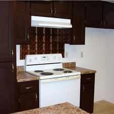 Rental info for 3 bedroom 2 bath East Petaluma