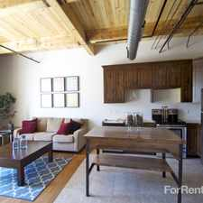 Rental info for Waukesha Lofts