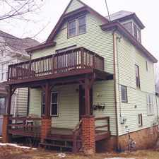 Rental info for $595 / 2br Apartment - Recent Renovation - Near College - Heat included (Beaver Falls)