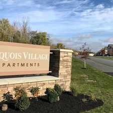 Rental info for Iroquois Village