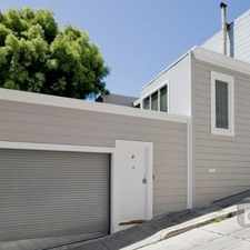 Rental info for One Bedroom In North Beach in the Telegraph Hill area