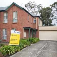 Rental info for Inner City Living On The East Side in the Golden Point area