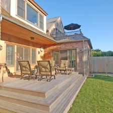 Rental info for Rental House 144 Town Line Road Sagaponack