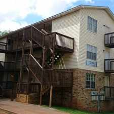 Rental info for Rent with Dwell - Birmingham Apartments For Rent