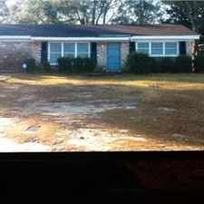 Rental info for Brick 3-1 3907 Pleasant Valley Rd Mobile, Al 36609