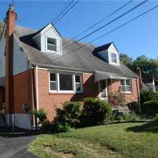 Rental info for 4BD 2BTH Single Family House in Aspen Hill in the Wheaton area
