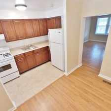 Rental info for PASSED INSPECTION! 1 BR + DEN BRAND NEW FULLY RENOVATED HOUSE! in the Curtis Bay area