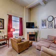 Rental info for WT Grant Lofts