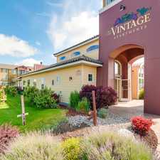 Rental info for The Vintage