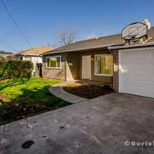 Rental info for Picturesque Home in Menlo Park - Clean & Cozy