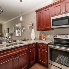 Rental info for Village West Luxury Apartments in the I-435 West Kc-ks area