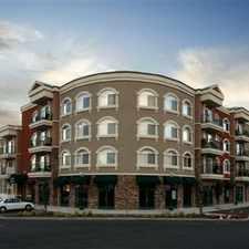 Rental info for Village on Main Street