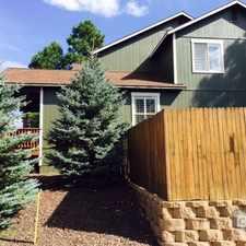 Rental info for $3500 5 bedroom House in Coconino (Flagstaff)