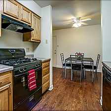 Rental info for Brookside Apartments in the Carbondale area