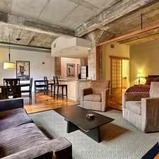 Rental info for $2800 1 bedroom Loft in Jefferson County Wheat Ridge in the Globeville area