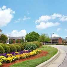 Rental info for Hampton Village