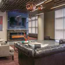 Rental info for Cosmopolitan Apartments in the St. Paul area