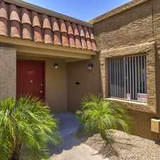Rental info for The Colony in the Phoenix area