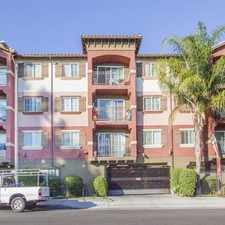 Rental info for Dronfield Mountain View in the Sylmar area