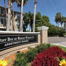 Rental info for Post Bay at Rocky Point