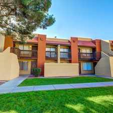 Rental info for Las Colinas in the Phoenix area