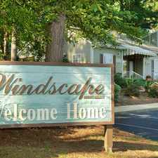 Rental info for Windscape