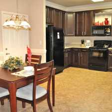 Rental info for Legacy Grand at Concord
