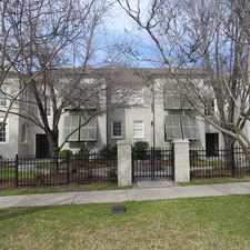 Rental info for 2607 Devine Street