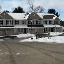 Rental info for 1 Grant Street #101-106