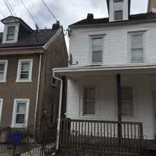 Rental info for 220 East Haines Street