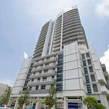 Rental info for 315 Northeast 3rd Street in the Fort Lauderdale area
