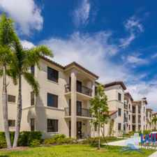 Rental info for 901 Northwest 97th Avenue in the Fountainebleau area