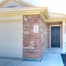 Rental info for 5575 Plantation Forest Drive in the Houston area